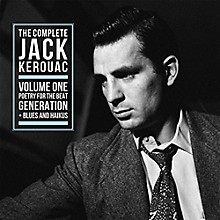 Jack Kerouac - Complete Jack Kerouac Vol 1
