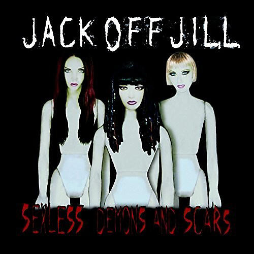 Alliance Jack Off Jill - Sexless Demons
