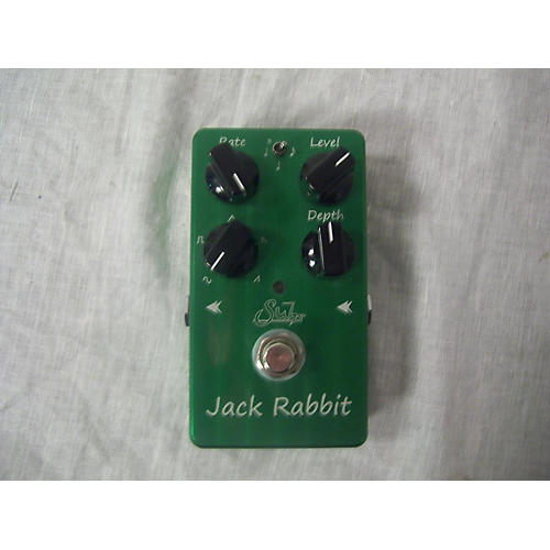 Suhr Jack Rabbit Effect Pedal