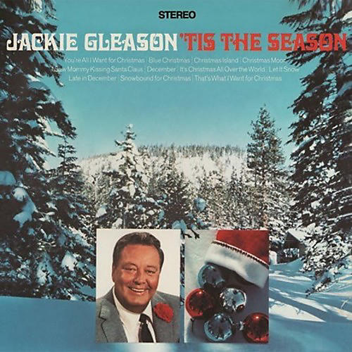 Alliance Jackie Gleason - Tis The Season
