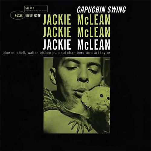 Alliance Jackie McLean - Capuchin Swing