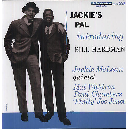 Alliance Jackie McLean - Jackie's Pal