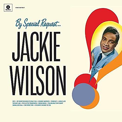 Alliance Jackie Wilson - By Special Request + 2 Bonus Tracks