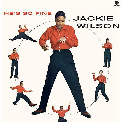 Alliance Jackie Wilson - He's So Fine