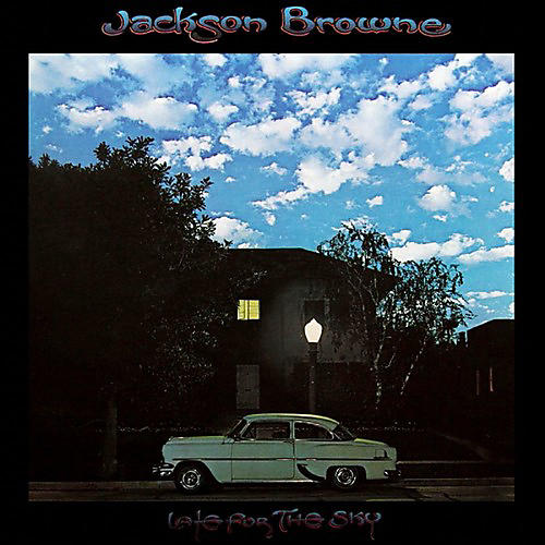 Alliance Jackson Browne - Late For The Sky