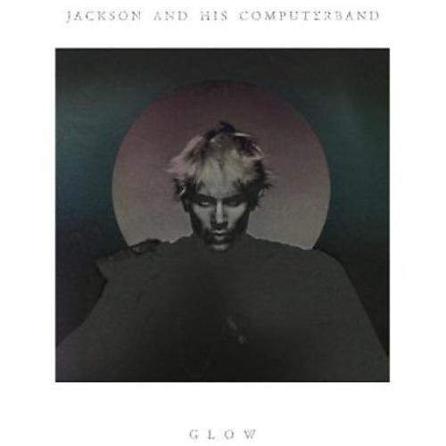 Alliance Jackson Fourgeaud - Glow