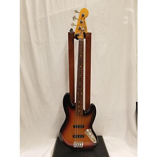 Fender Jaco Pastorius Signature Fretless Jazz Bass Electric Bass Guitar