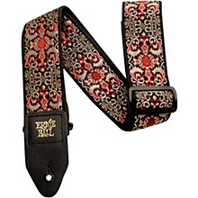 Jacquard Guitar Strap Persian Gold