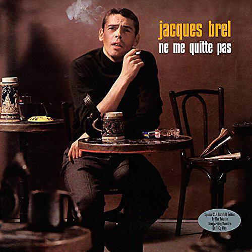Alliance Jacques Brel - Ne Me Quitte Pas