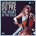 Alliance Jacquline Du Pre - The Heart Of The Cello thumbnail