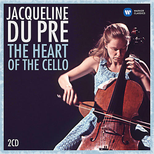Alliance Jacquline Du Pre - The Heart Of The Cello