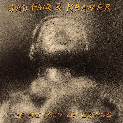 Alliance Jad Fair & Kramer - History Of Crying