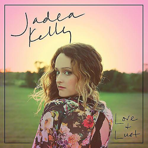 Alliance Jadea Kelly - Love & Lust