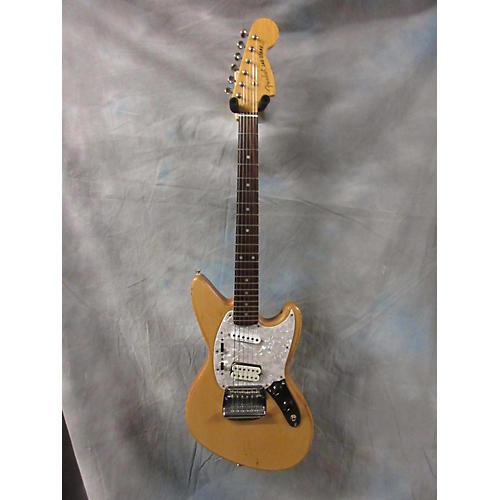 Fender Jagstang CIJ Solid Body Electric Guitar