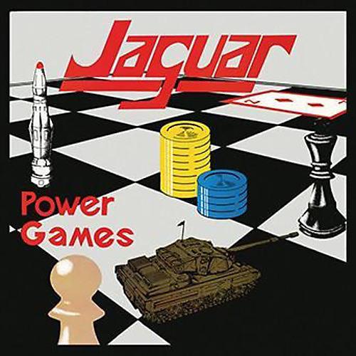 Alliance Jaguar - Power Games