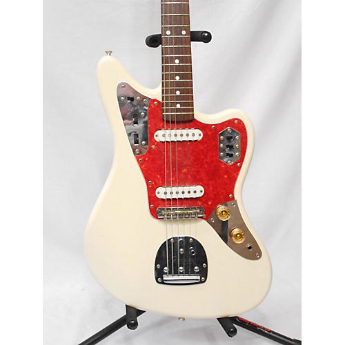 Fender Jaguar 60s Reissue Solid Body Electric Guitar