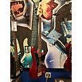 Squier Jaguar Bass Electric Bass Guitar thumbnail