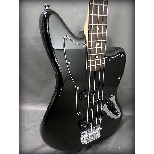 Squier Jaguar Bass SHORT SCALE Electric Bass Guitar