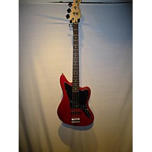 Squier Jaguar Electric Bass Guitar