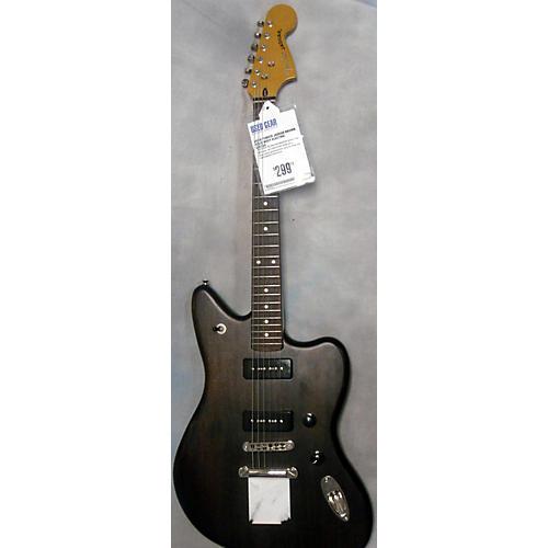 Fender Jaguar Solid Body Electric Guitar