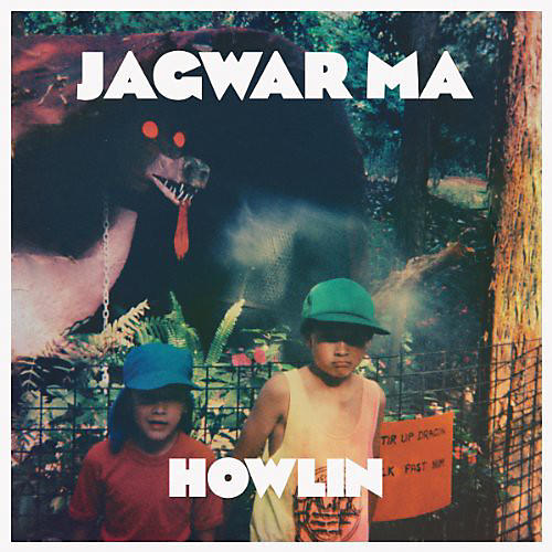 Alliance Jagwar Ma - Howlin