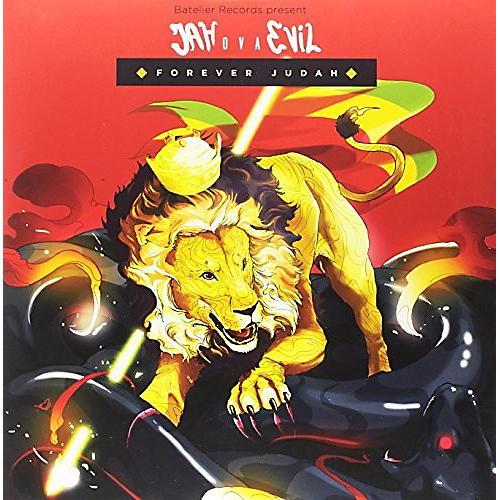 Alliance Jah Ova Evil - Forever Judah - Jah Ova Evil - Forever Judah