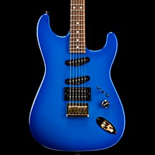 Charvel Jake E. Lee Signature Model Electric Guitar Blue Burst