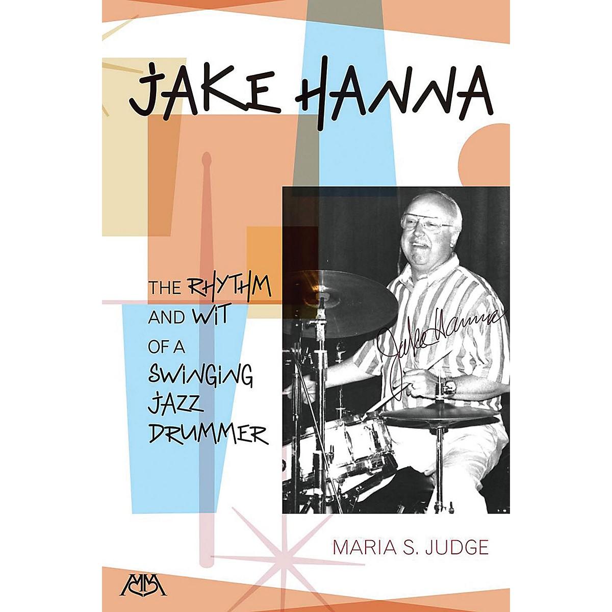 Meredith Music Jake Hanna Meredith Music Resource Series Softcover Written by Maria Judge