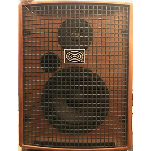 SCHERTLER Jam 100 Guitar Combo Amp