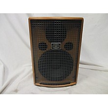 SCHERTLER Jam 150plus Acoustic Guitar Combo Amp