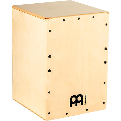 Meinl Jam Cajon with Baltic Birch Frontplate