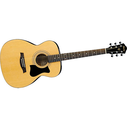 Ibanez Jam Pack Grand Concert Acoustic Guitar Package