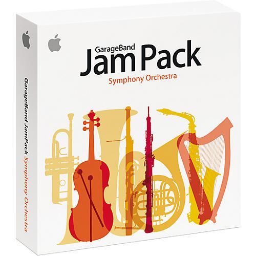 Apple Jam Pack Symphony Orchestra