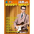 Hal Leonard Jam with Buddy Holly Book with CD thumbnail