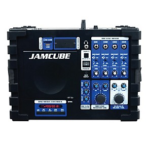 vocopro jamcube mini pa system guitar center. Black Bedroom Furniture Sets. Home Design Ideas