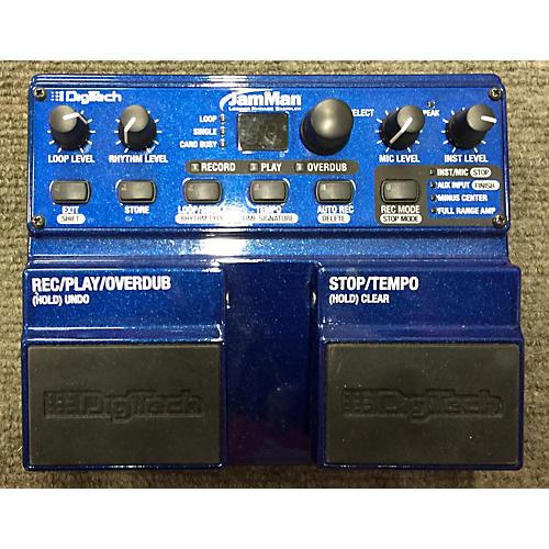 Digitech Loop Pedals : used digitech jamman looper pedal guitar center ~ Hamham.info Haus und Dekorationen