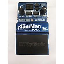 Digitech JamMan Solo Looper
