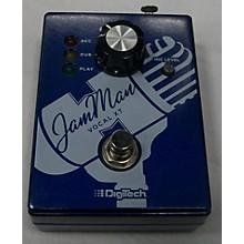 Digitech JamMan XT Vocal Looper Pedal