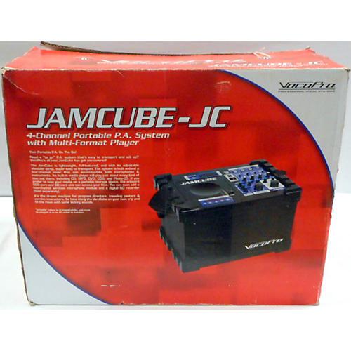 VocoPro Jamcube-jc Sound Package