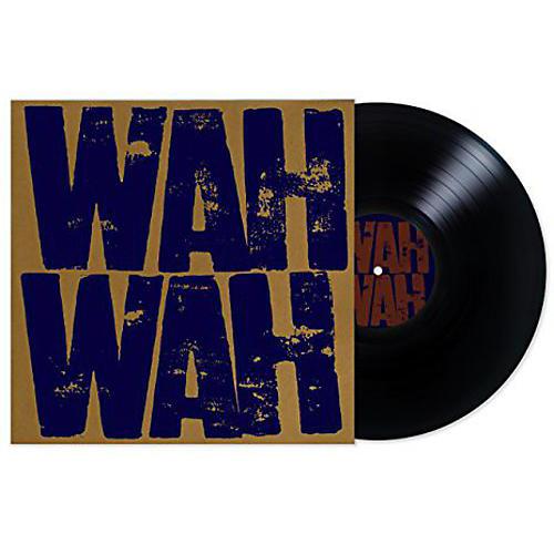Alliance James - Wah Wah