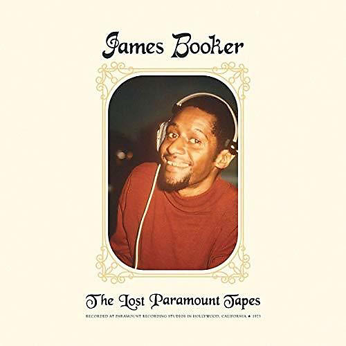 Alliance James Booker - Lost Paramount Tapes