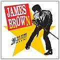 Universal Music Group James Brown - 20 All-Time Greatest Hits Vinyl LP thumbnail