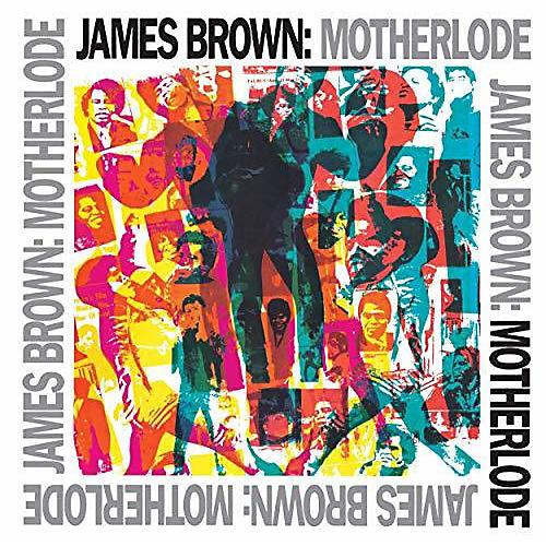 Alliance James Brown - Motherlode