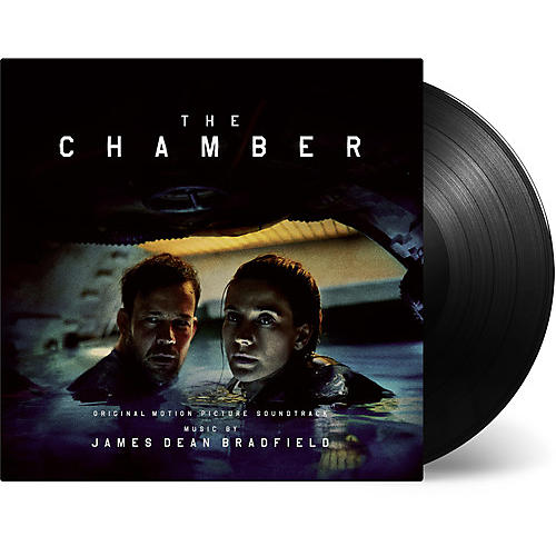Alliance James Dean Bradfield - Chamber (original Soundtrack)
