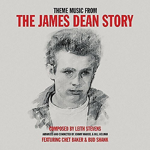 Alliance James Dean Story