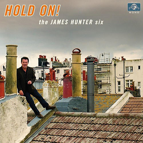 Alliance James Hunter Six - Hold on