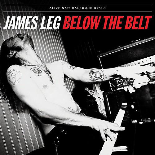 Alliance James Leg - Below the Belt