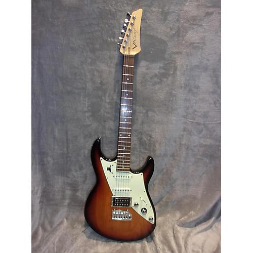 Line 6 James Taylor Variax Electric Guitar