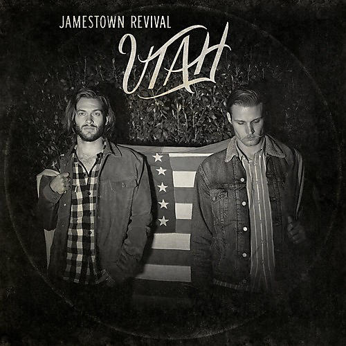 Alliance Jamestown Revival - Utah