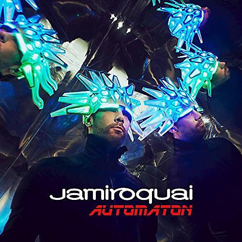 Alliance Jamiroquai - Automaton